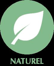 Cosmétiques solides naturels